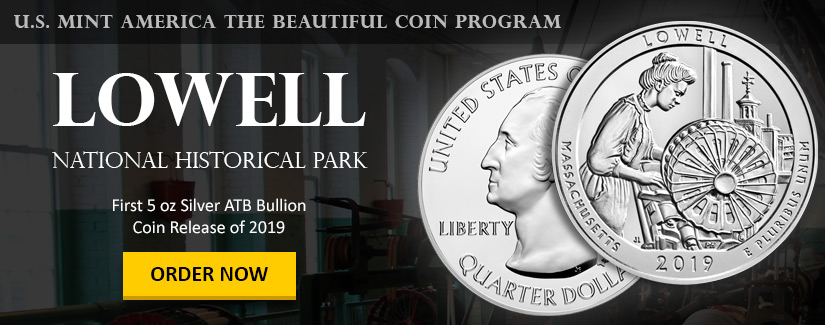 2019 Lowell 5 oz ATB - Order Now