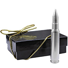 2 oz Silver Bullet - .308 (7.62 NATO) in Gift Box