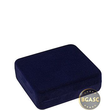 1 oz American Gold Buffalo Brilliant Uncirculated Bullion Coin in Velvet Gift Box - Image