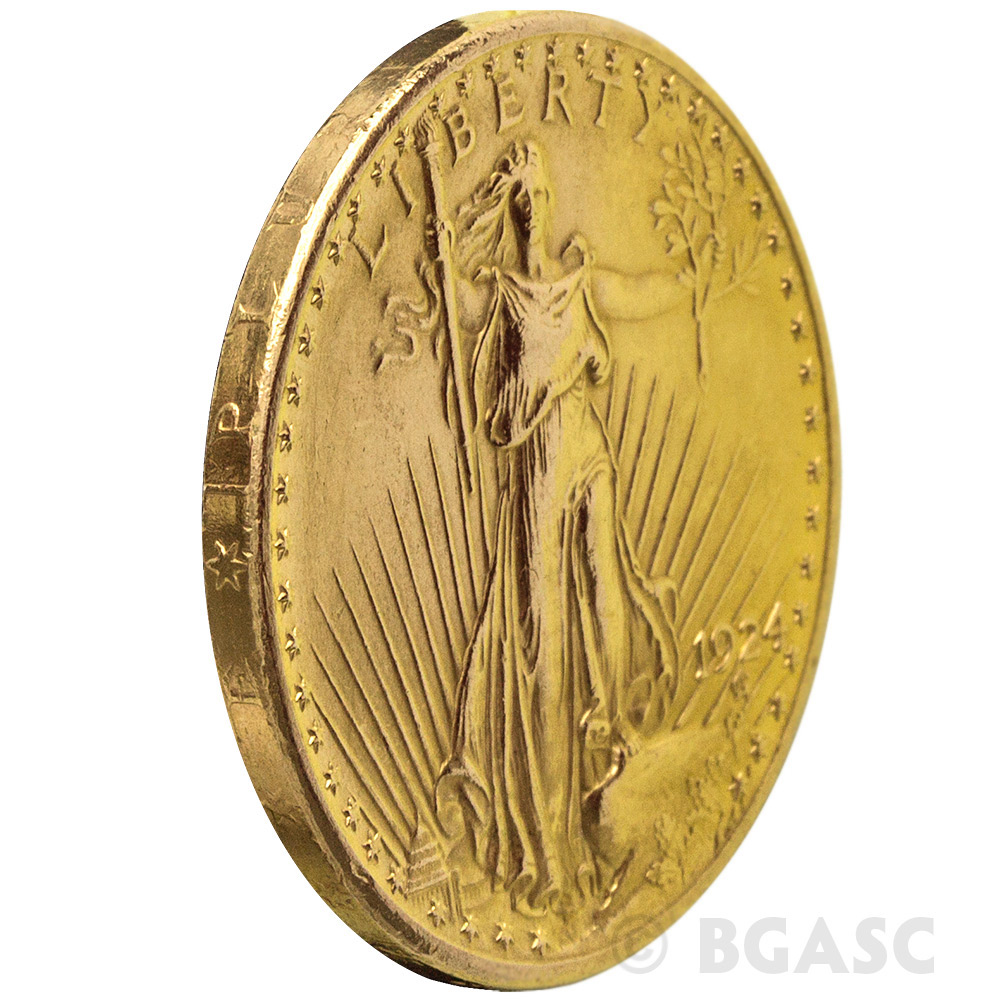 Buy 20 saint gaudens double eagle gold coin jewelry grade random 1 oz st gaudens dates our choice jewelry grade image aloadofball Images