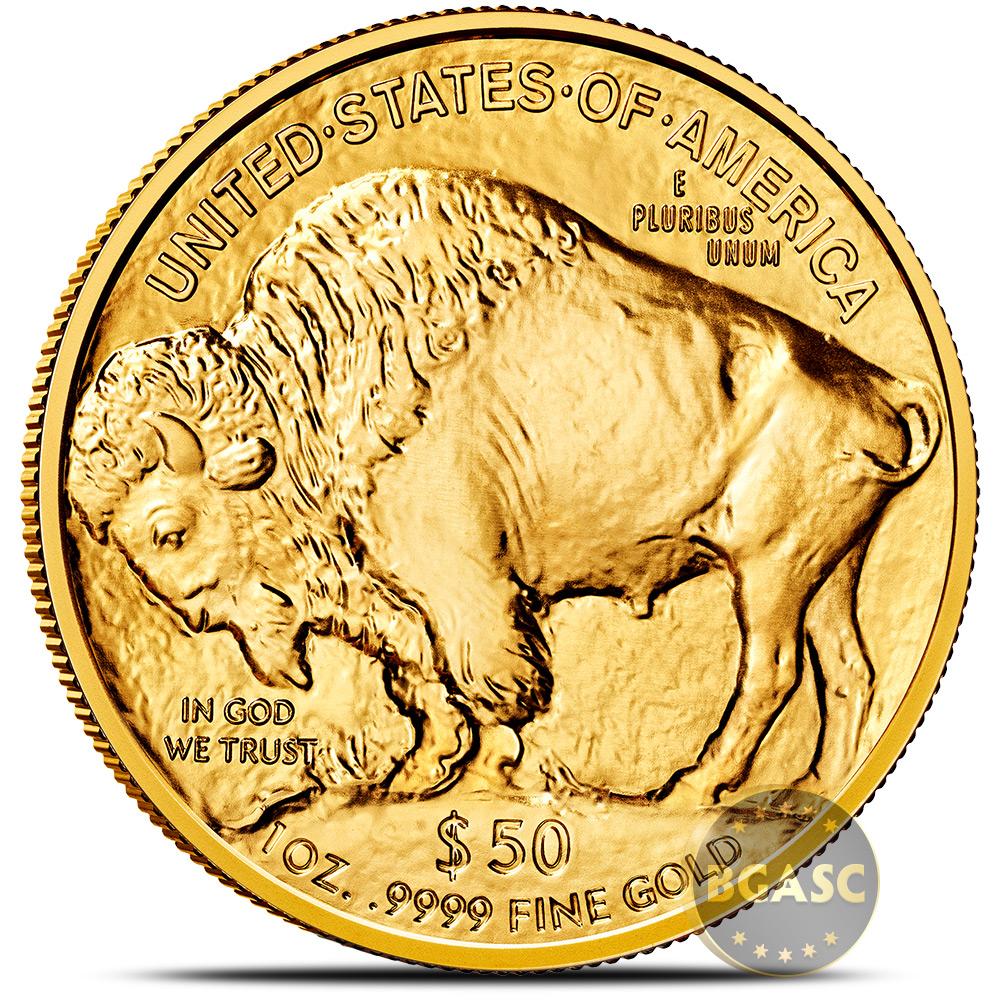 Buy 2016 1 oz American Gold Buffalo Brilliant Uncirculated ...