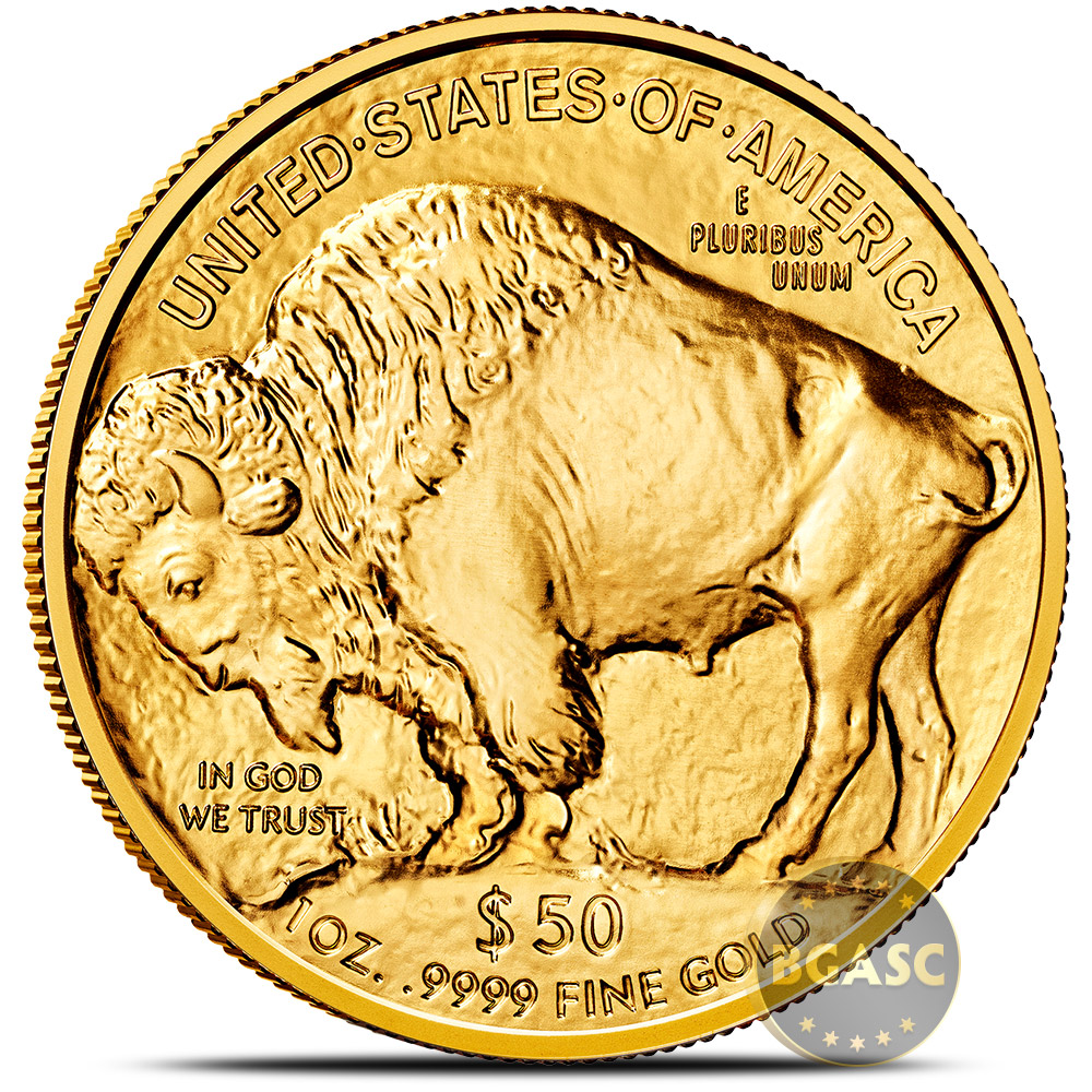 Buy 2018 1 Oz American Gold Buffalo Brilliant Uncirculated