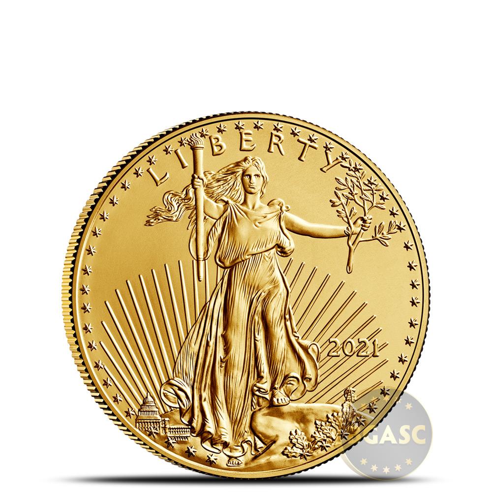 Present 1//2oz Gold Maple Leaf $20 Brilliant Uncirculated Random Year 1979 CA