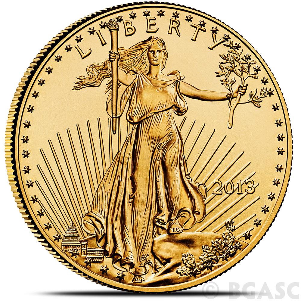 Silver American Eagle Rare Dates (Part II)