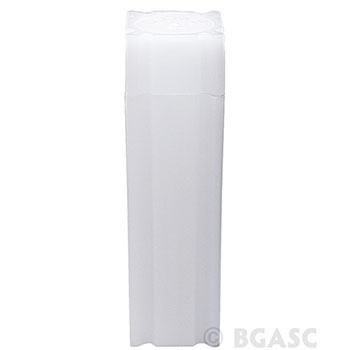 Dime Coin Tubes (10 Cent) - CoinSafe 18.1mm