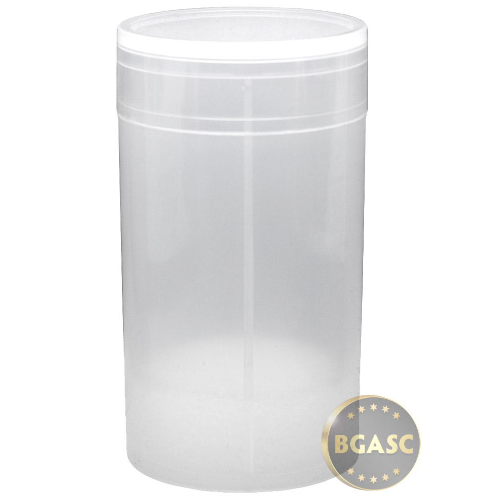 Buy 5 Oz Round Tubes Fits 5 Oz Silver Incuse Indian