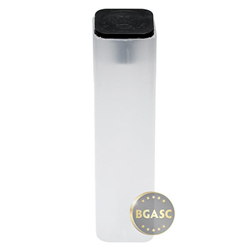 American Gold Eagle 1/10 oz Coin Tubes (Empty) - US Mint
