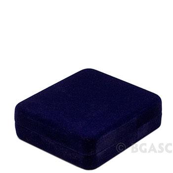 Empty Velvet Gift Box for Silver Eagle 1 oz Coins - Image