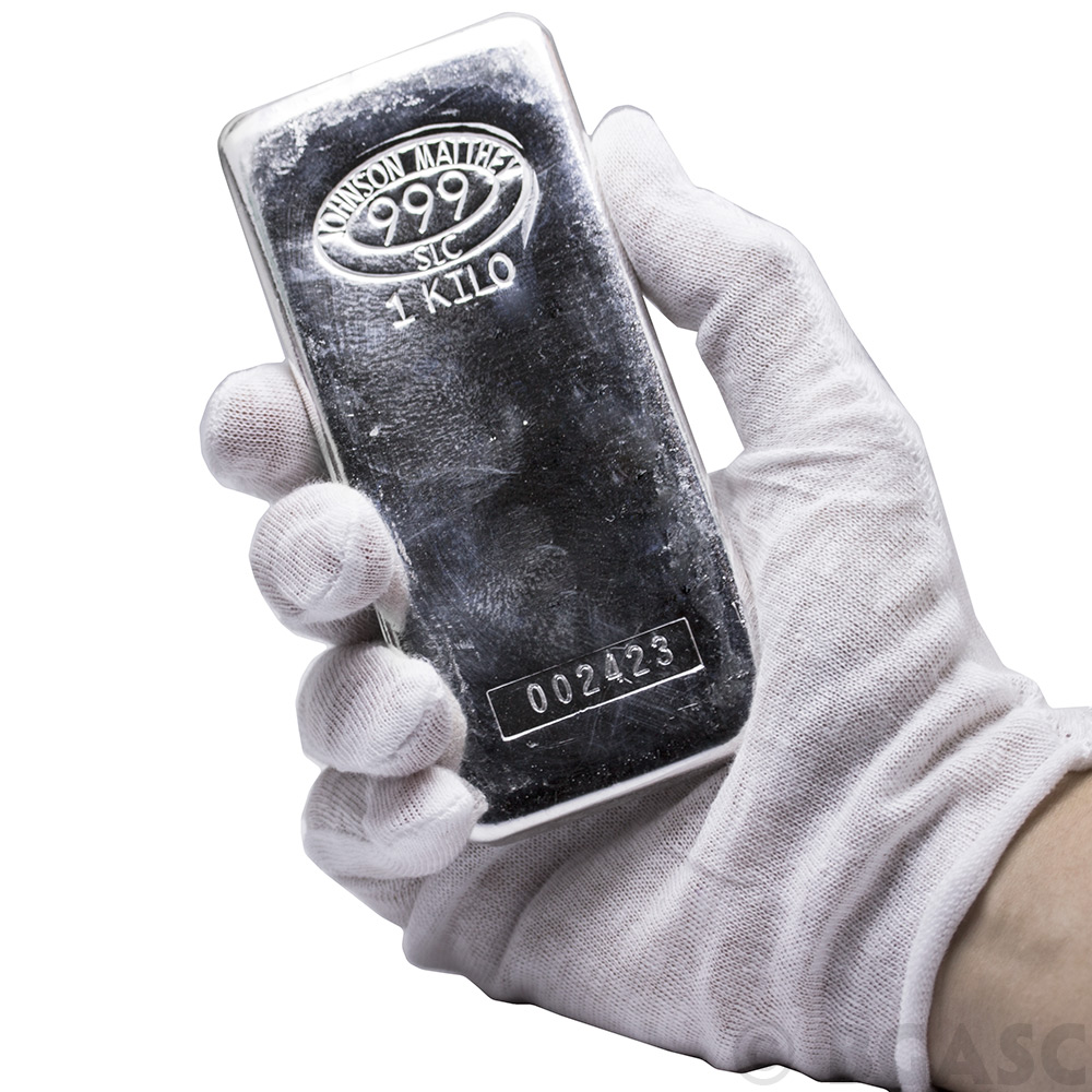 Kilo Silver Bullion Bing Images