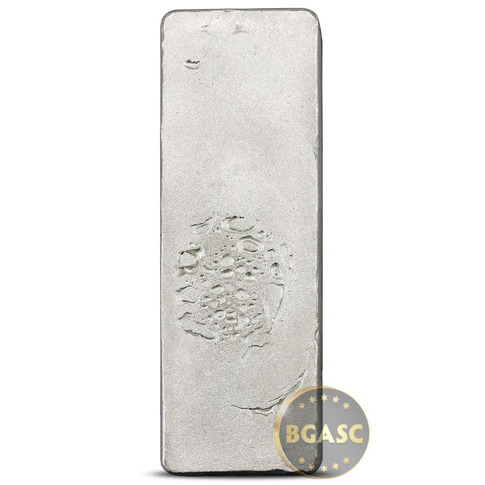 Buy 1 Kilo Silver Bar Silvertowne 32 15 Troy Oz Hand