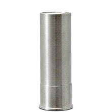5 oz Silver Bullet - 12 Gauge Shotgun Shell
