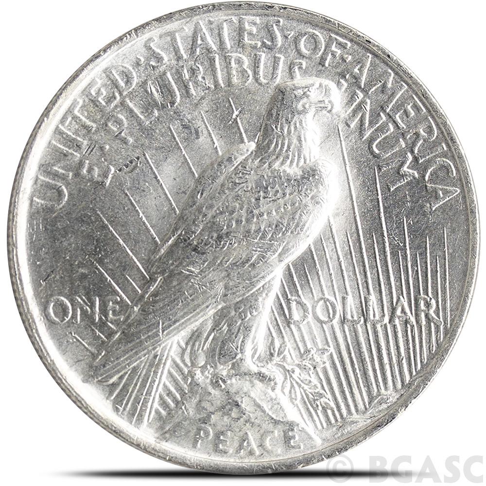 peace silver dollar silver coins image