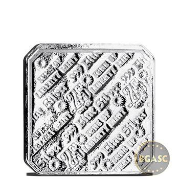 1/4 oz Silver Sun .25 Quarter Suns of Liberty Mint .999 Fine - Image