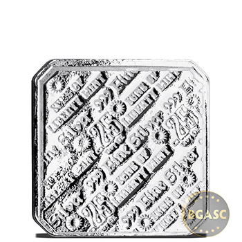 10 oz Bag of 1/4 oz Silver Suns by Suns of Liberty Mint .999 Fine - Image