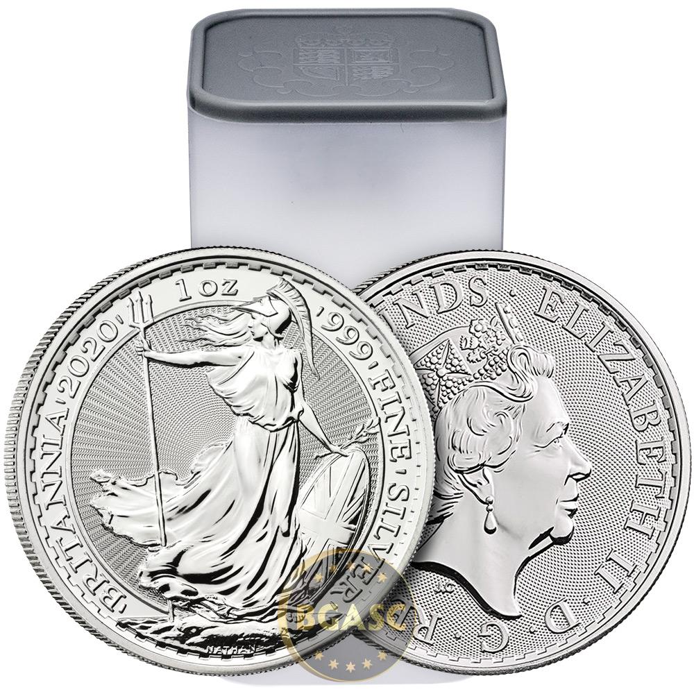 buy 999 silver coins