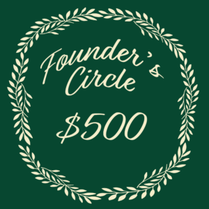 Founder's Circle of Lichendia, Give the gift of books and help launch a magical fairyland!