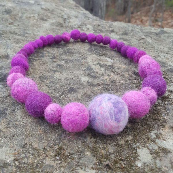 Pink-Statement-Necklace-Hillary-Dow-Design-of-Lichendia