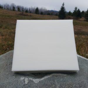 Felting Foam 10x10x2 sold by Binding Tales
