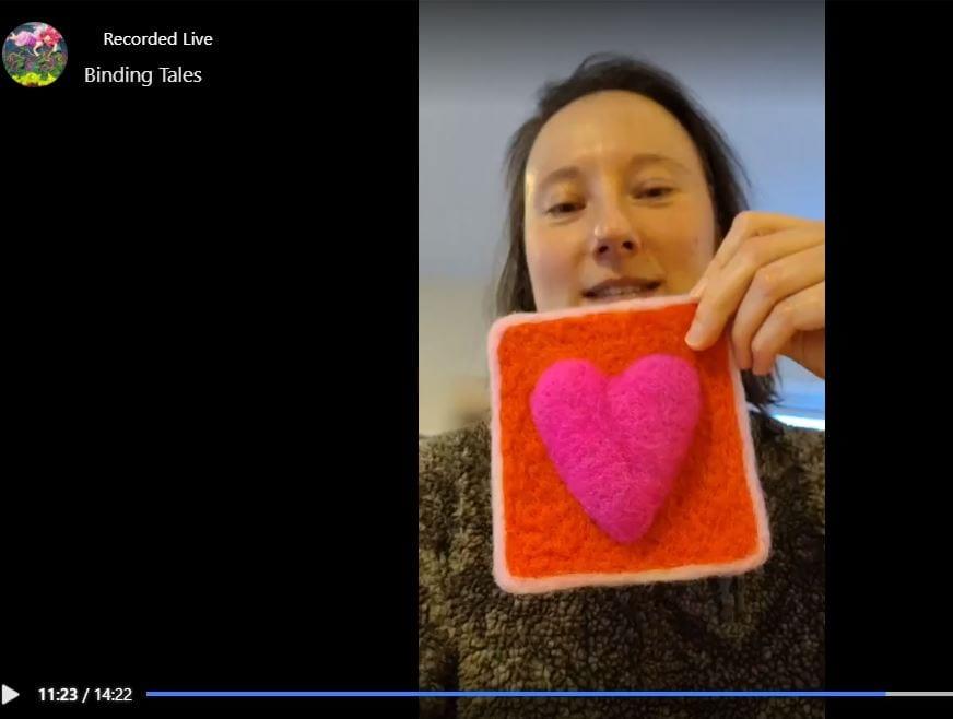 The Lichendia Vlog