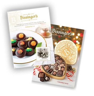 Bissinger's Catalog's