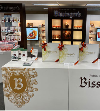 Bissinger's Chocolate Shoppe