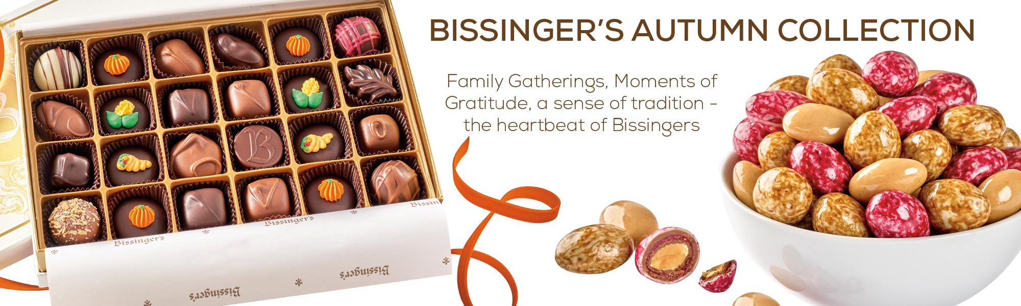 Bissinger's Autumn Collection
