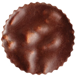 Bissingers Dark Cranberry Pecan Cup