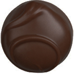 Bissingers Dark Swiss Pecan Creme