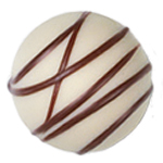 Bissingers White Chocolate Truffle