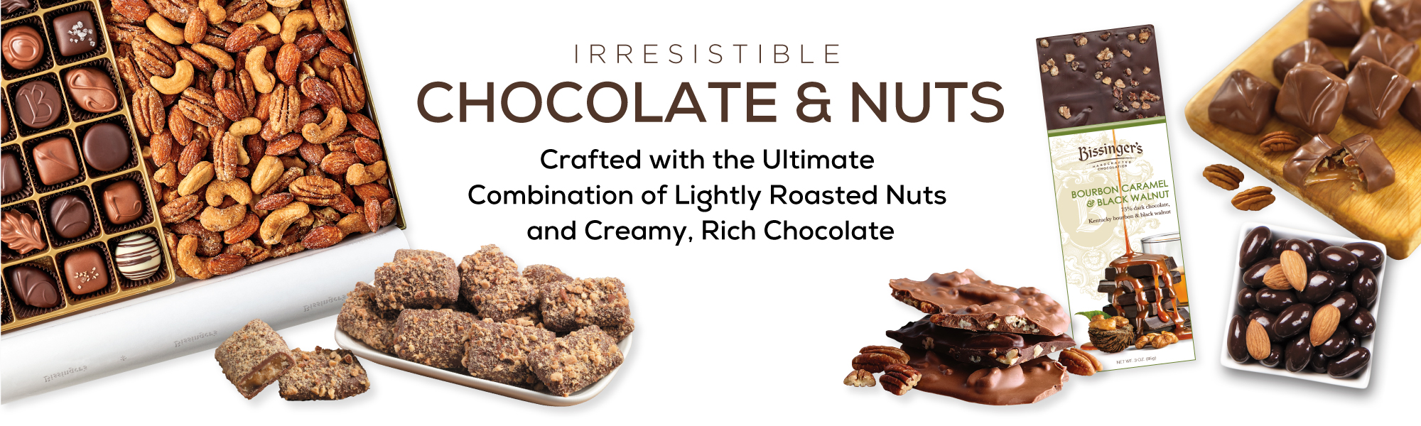 Bissinger's Chocolate & Nuts