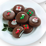 Bissinger's  Christmas Cookies