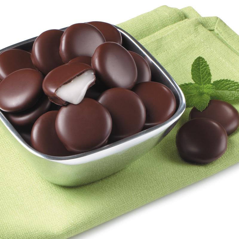 Bissinger's Creme Mints