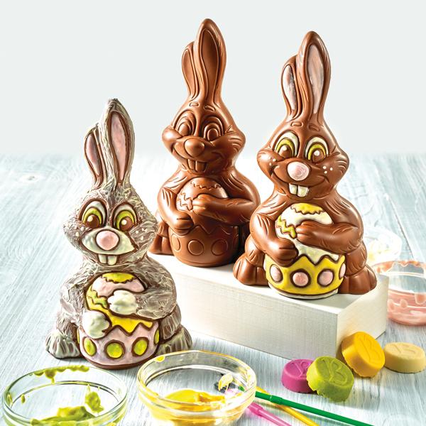 Bissinger's Easter Chocolates