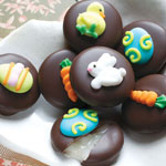 Bissinger's Easter Mints