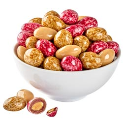 French Fall Almonds
