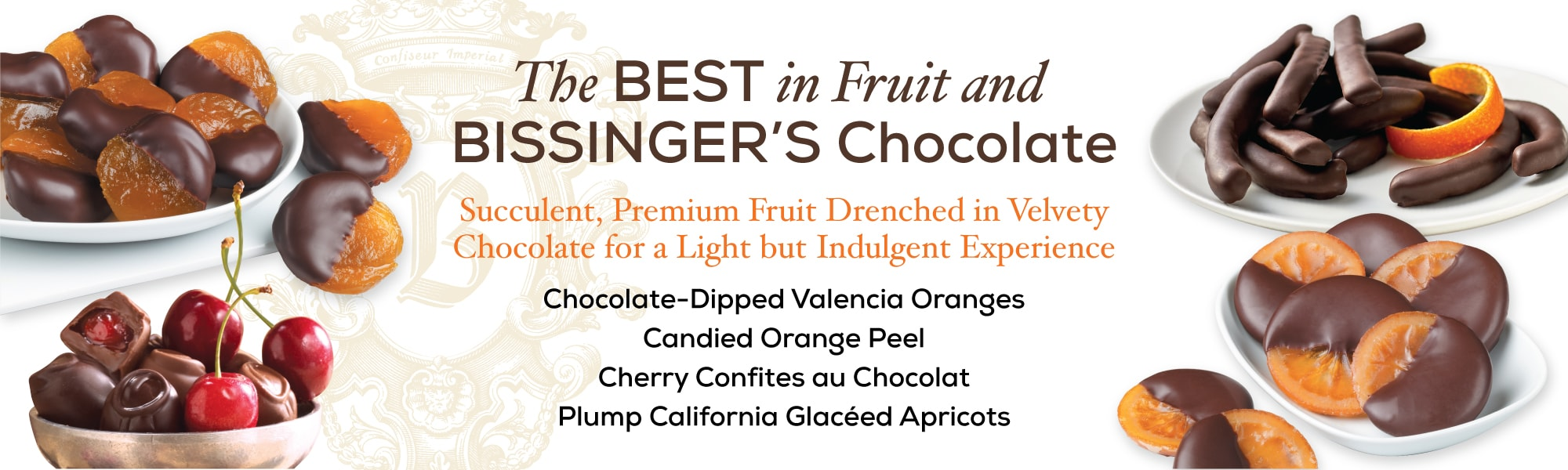 Bissinger's Fruits