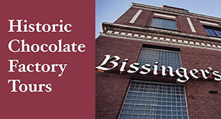 Bissinger's Chocolate Tours