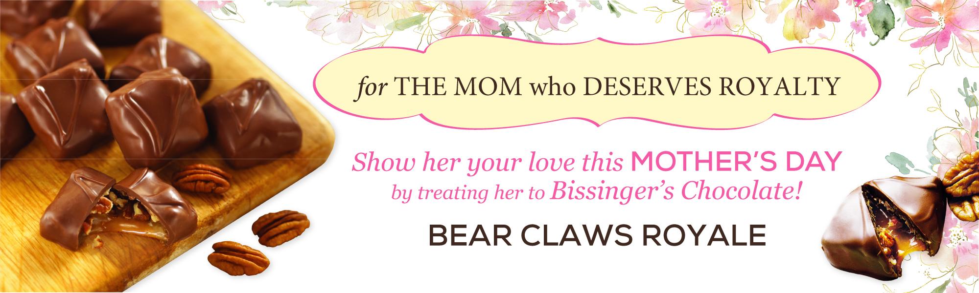 Bissinger's Bear Claws