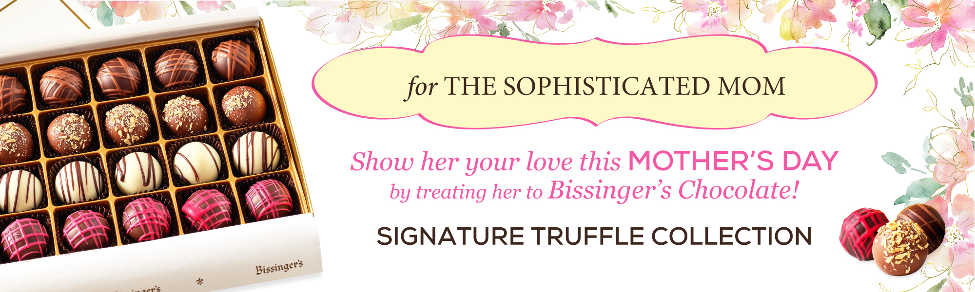 Signature Truffle Collection