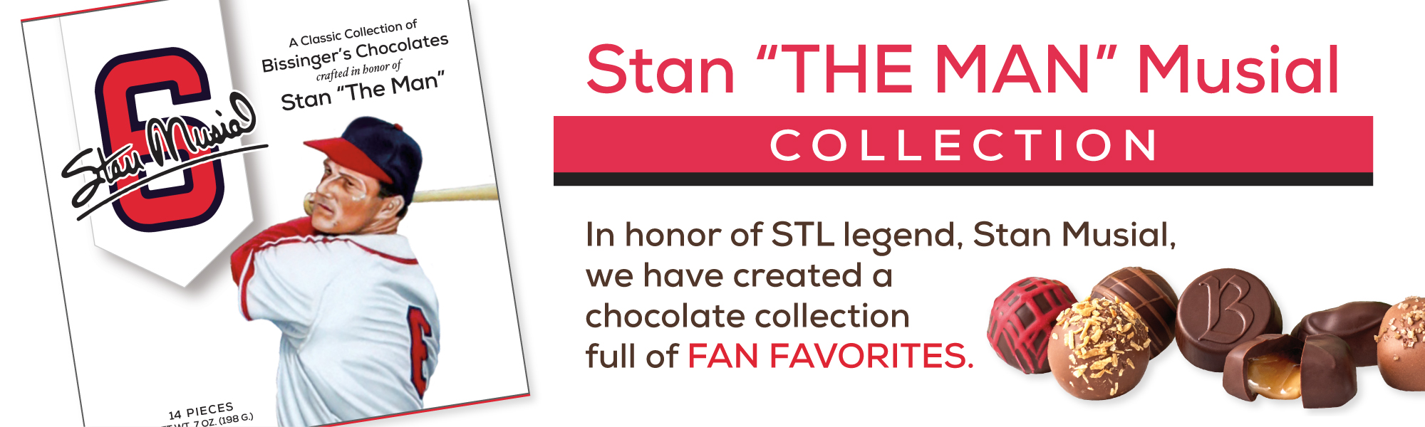 Stan The Man Collection
