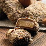 Bissinger's  English Almond Toffee