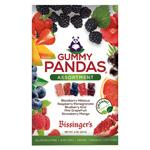 Vegan Gummy Pandas
