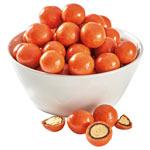 Pumpkin Spice Malted Balls