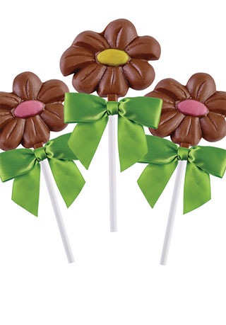 Daisy Lollies
