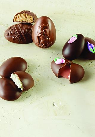 Easter Egg Assortment