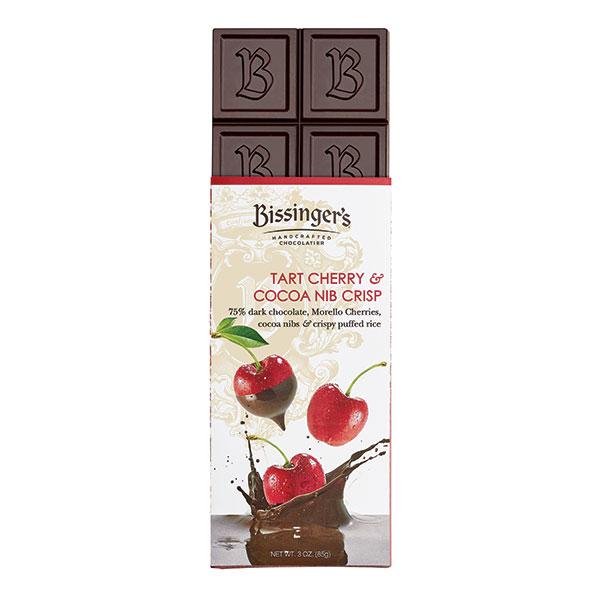 Tart Cherry & Cocoa Nib Bar 3 OZ