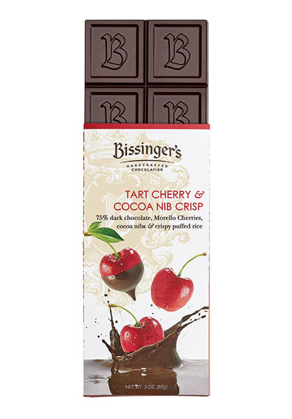 Tart Cherry & Cocoa Nib Bar 3 OZ