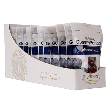 Blueberry Acai 12 Pack