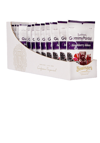 Blackberry Hibiscus 12 Pack