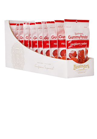 Raspberry Yumberry 12 Pack